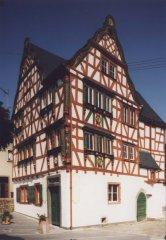 Fassade Altbau